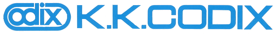 CODIX Homepage